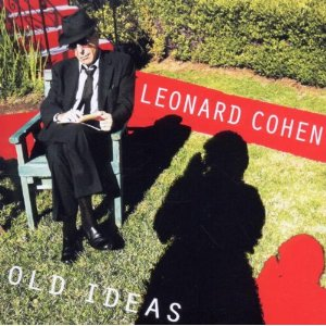 "Leonard Cohen: ""Old Ideas"""