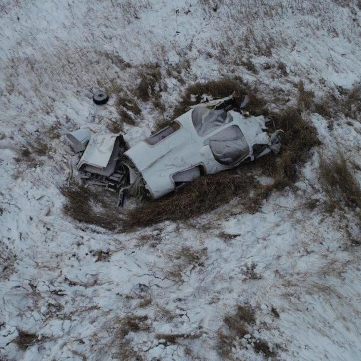 Crashed North Dakota air ambulance didn't send distress call