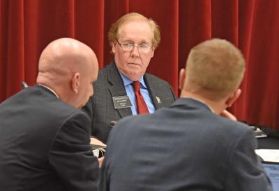North Dakota Rep. Jim Kasper