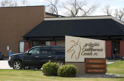 Arthritis and Osteoporosis Center