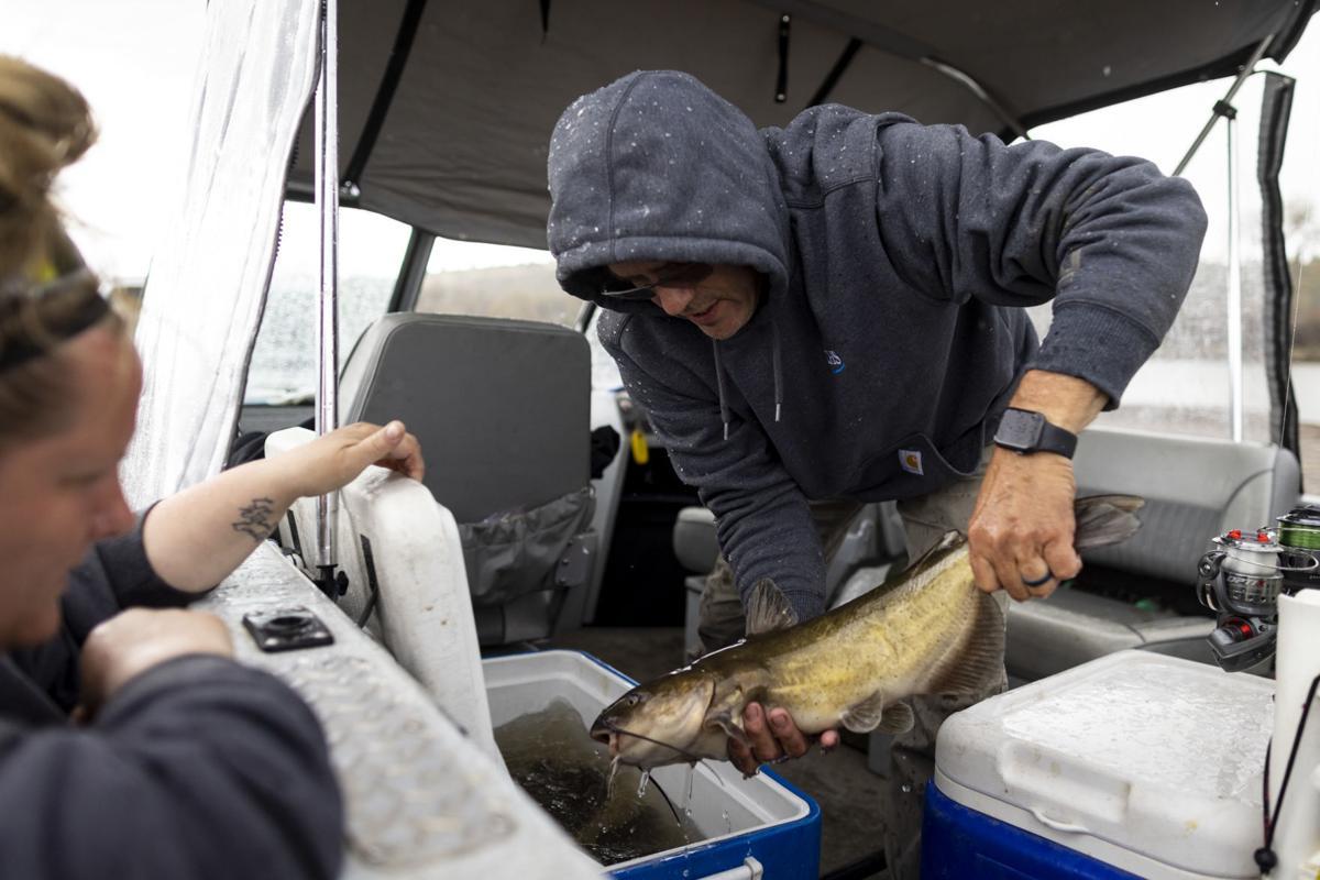 Yellowstone Challenge Catfish Tournament