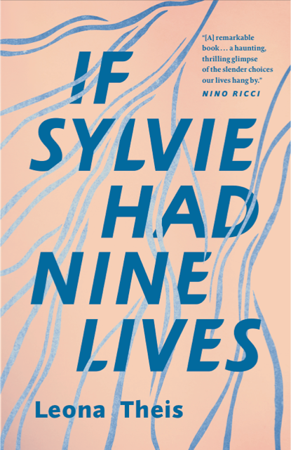"""""""If Sylvie Had Nine Lives"""" by Leona Theis"""