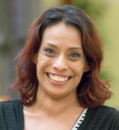 Jodie Heckel