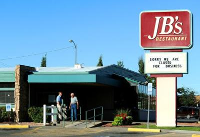Jb S Restaurant In Billings Closes Local Billingsgazette Com