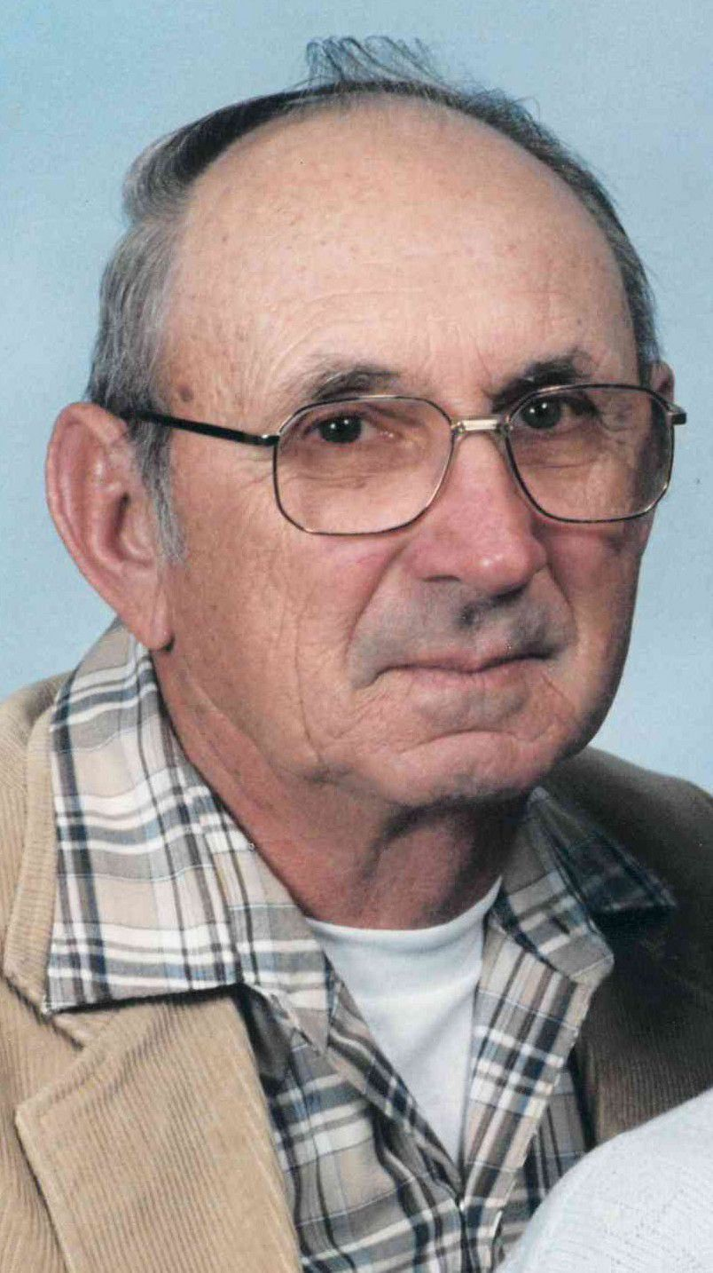 Morris Giesick