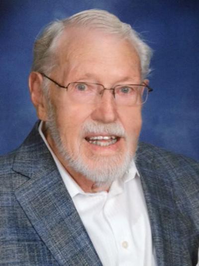 Paul Gilbert Olsen
