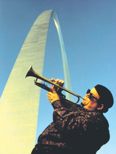 Travel Trip St. Louis Blues Heritage