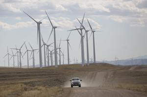 Why wind? Why now? Experts say Wyoming needs to face challenges and opportunities of new wind development