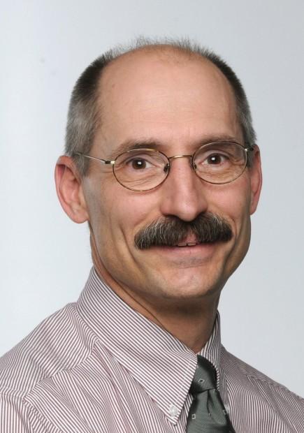 Steve Prosinski