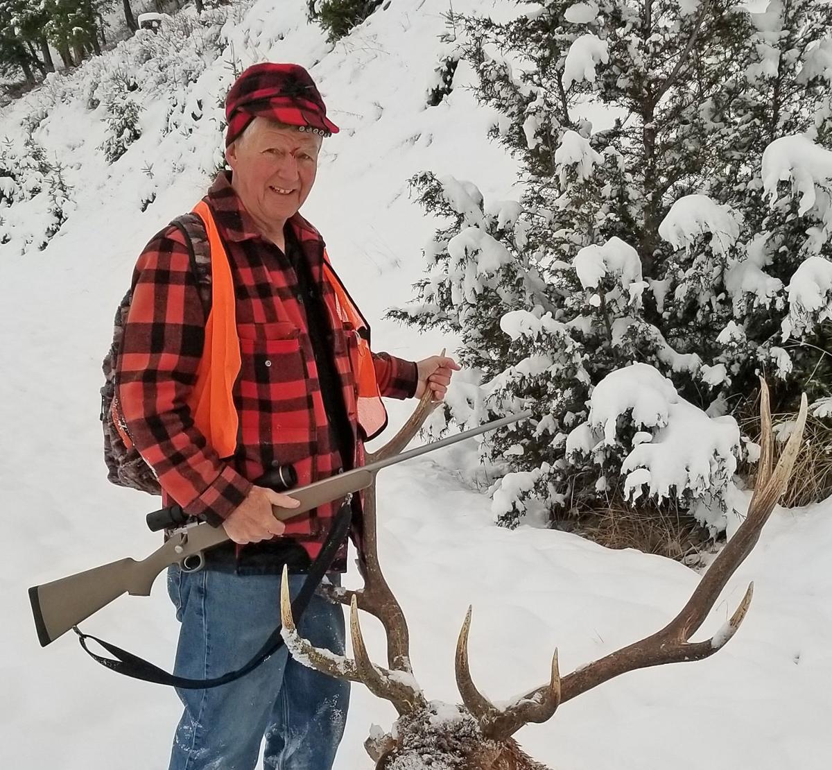 Aldrich's elk