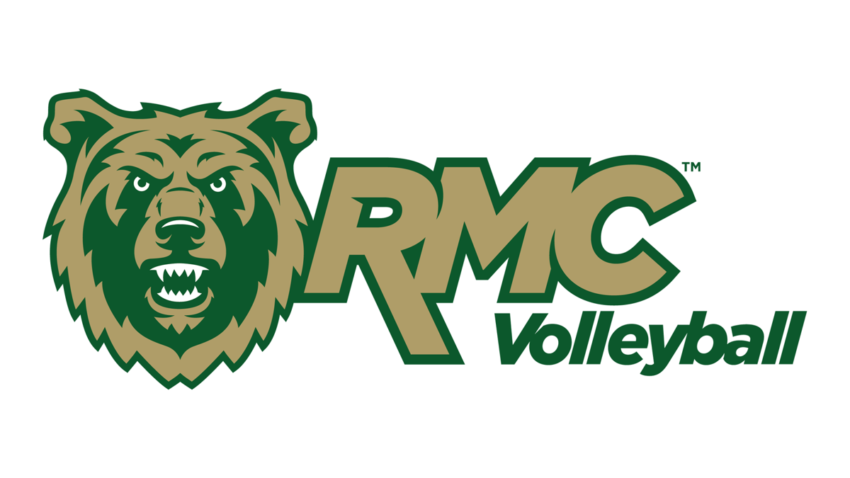 Rocky Mountain College Battlin' Bears Volleyball