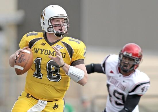 Wyoming halts 5-game losing skid