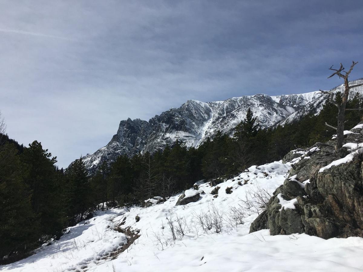 Stillwater Trail