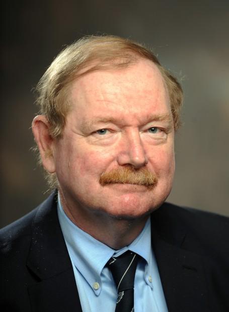John Felmy, Chief Economist with API