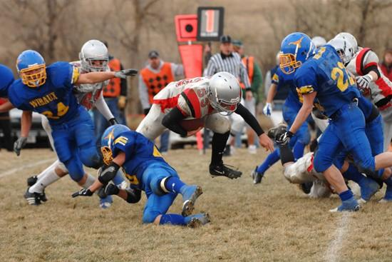 Wibaux, Superior to play for 'C' title
