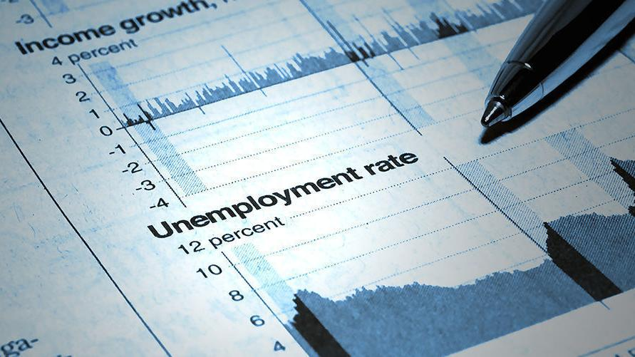 Montana's unemployment rate drops to 3.4% in July