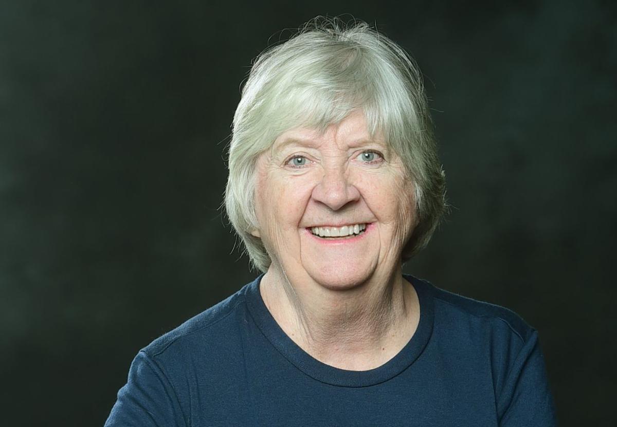 Barbara Sample