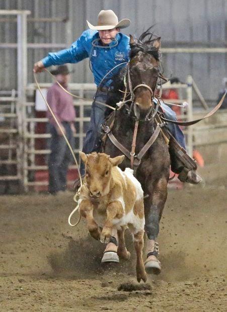 Mhsra Rodeo Montana News Billingsgazette Com