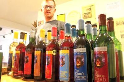 Hidden Legends Winery