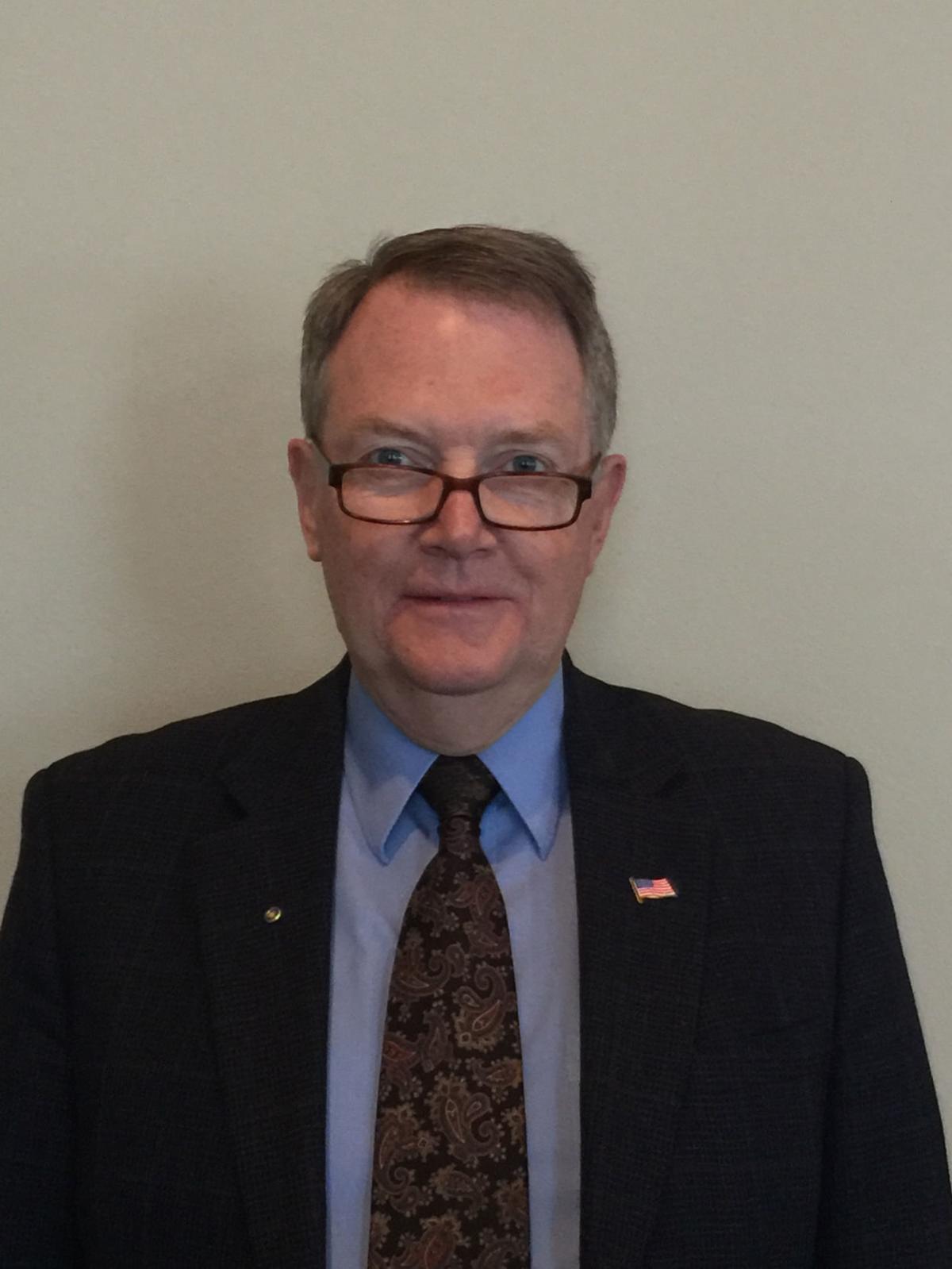 Joel Todd