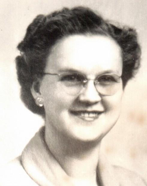 Eva Ellis