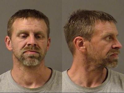 Last drug ring member sentenced for storing meth in his Lockwood