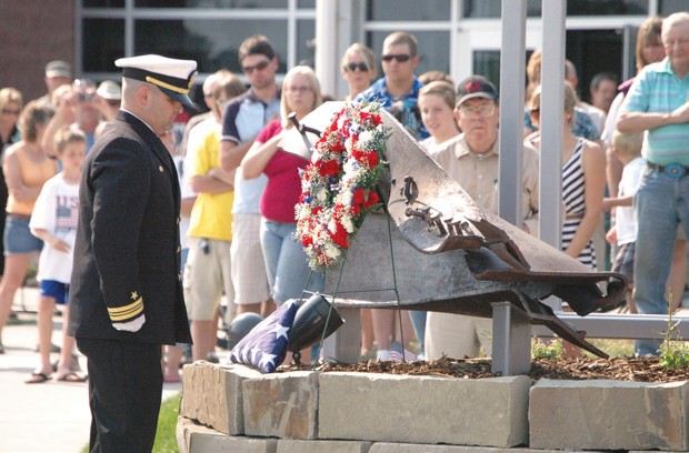 Montana's 9/11 Memorial