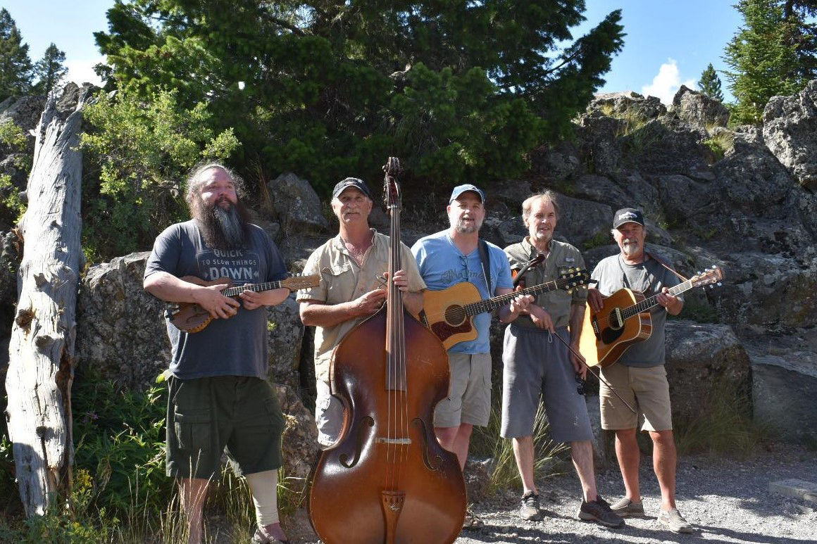 Switchback String Band