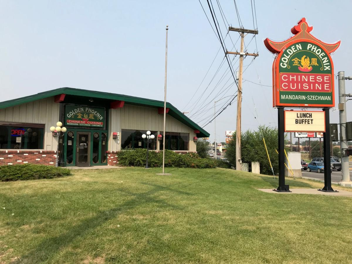 Golden Phoenix In The Heights Closes Future Of The Site