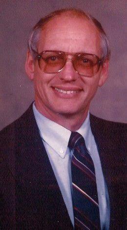Floyd Joseph Heser