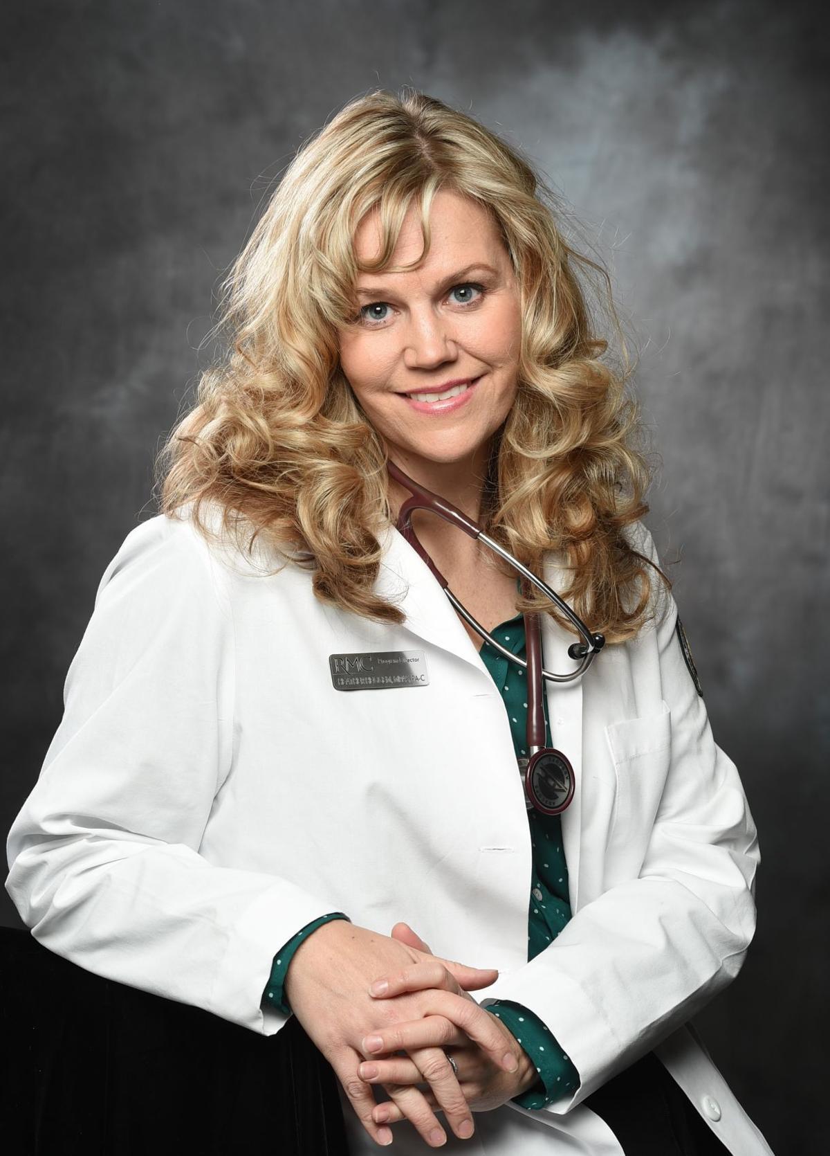 Heather Heggem 40-40
