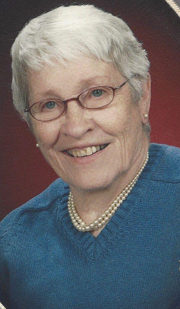 Thelma (Wright) Shamley
