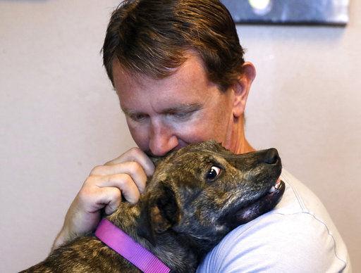 Black Dog Animal Rescue Wyoming