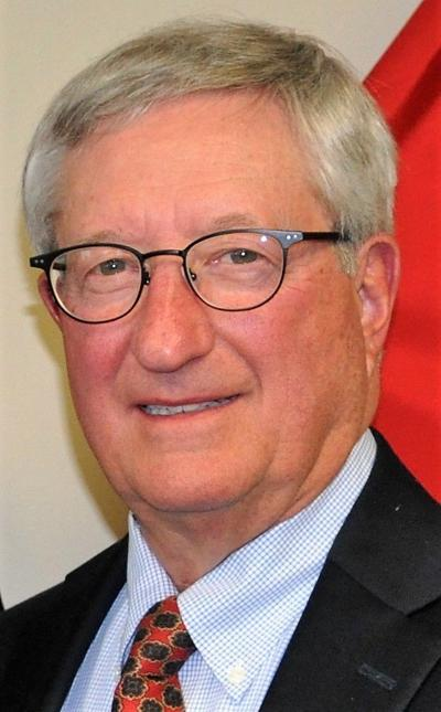 James Nelson, retired Montana Supreme Court justice