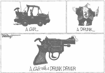 Deadly DUI