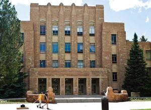 University of Wyoming student newspaper staff aims for independence