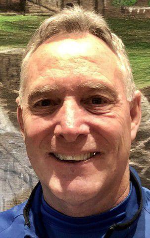 David R. Doherty