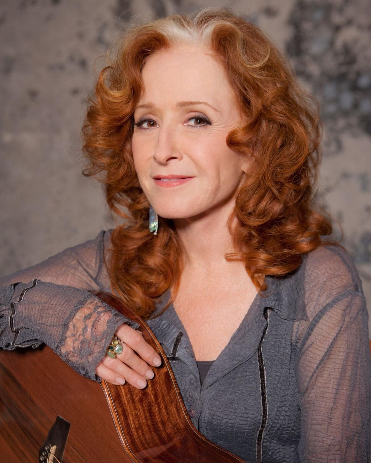 Who is bonnie raitt currently dating 8