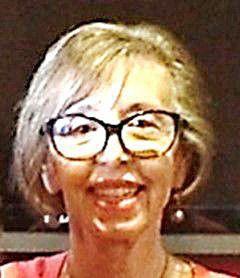 Penelope 'Penny' Ann Wagner Peabody