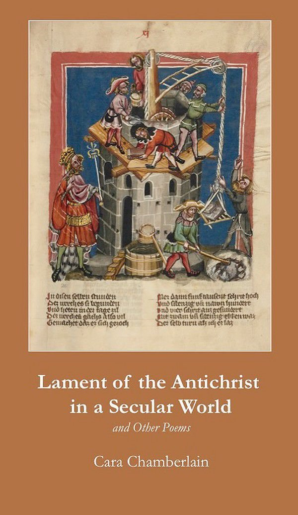'Lament of the Antichrist in a Secular World,' by Cara Chamberlain