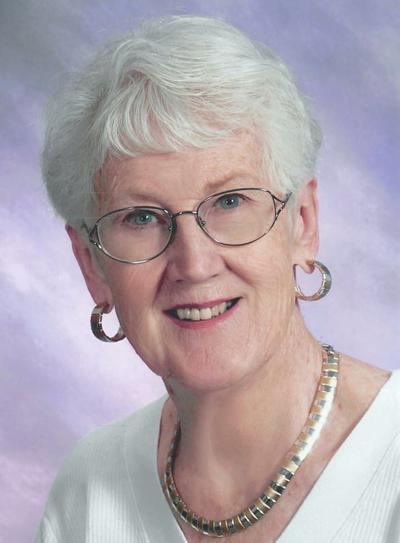 Colleen Adams Rutt