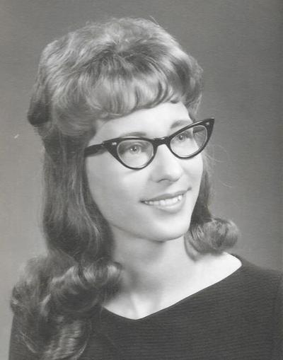 Gloria Weber