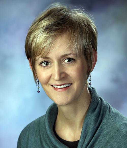 Dr. Julie Kelso