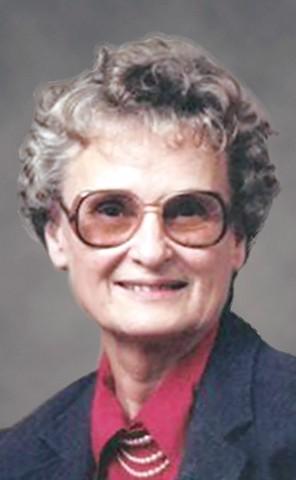 Marie Gandrud