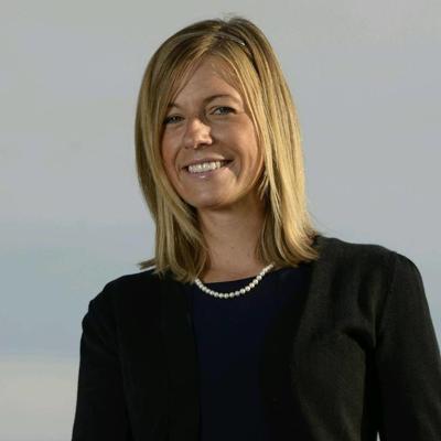 State Sen. Jen Gross, D-Billings