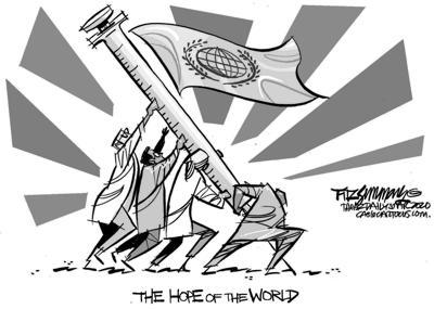041020 Editorial Cartoon