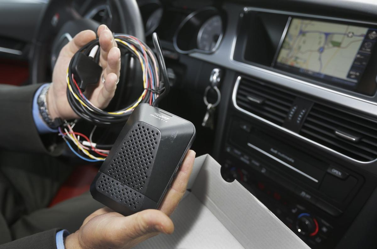 Four Ways To Add New Safety Tech Old Cars Autos Car Audio