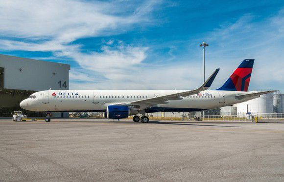 Delta Picks the Airbus A321neo Over Boeing's 737 MAX