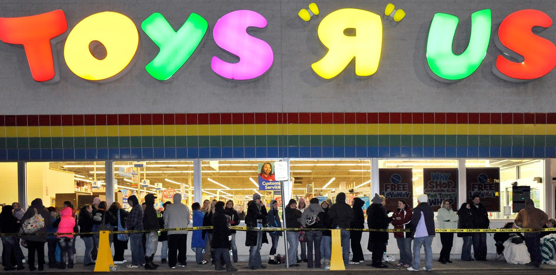 Toys R Us to close all U.S. stores — including in Billings — eliminating 30K jobs and leaving a black hole for toy makers