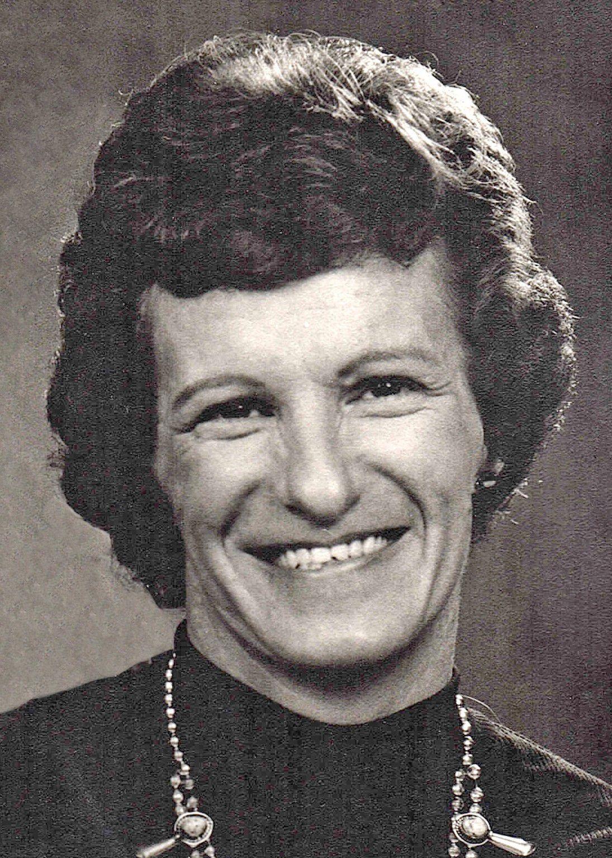 Virginia Mae Cooley
